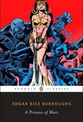 A Princess of Mars (Barsoom, #1) Book