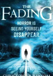 The Fading Book by Christopher Ransom