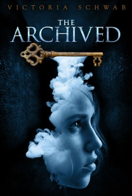 The Archived Book Cover