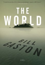 The World Book by Bill Gaston