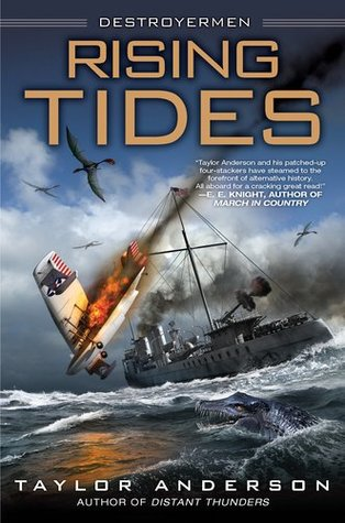 Rising Tides Book Cover