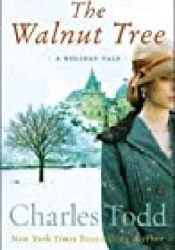 The Walnut Tree (Bess Crawford #4.5) Book by Charles Todd
