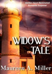 Widow's Tale Book by Maureen A. Miller