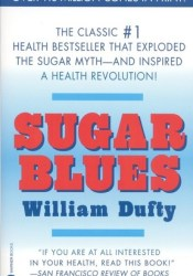 Sugar Blues Book by William Dufty
