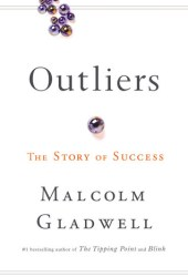 Outliers: The Story of Success Book