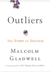 Outliers: The Story of Success Book by Malcolm Gladwell