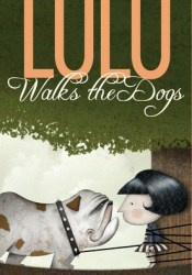 Lulu Walks the Dogs Book by Judith Viorst