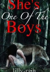 She's One of the Boys Book by lilly-rain