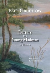 Letters to a Young Madman: A Memoir Pdf Book
