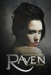 Raven (The Raven Saga, #1) Book by Suzy Turner