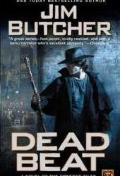 Dead Beat (The Dresden Files, #7) Book