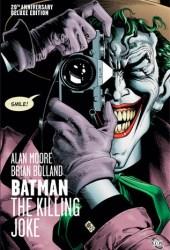 Batman: The Killing Joke Book