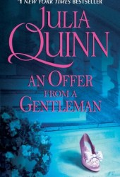 An Offer From a Gentleman (Bridgertons, #3) Book