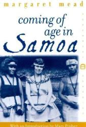 Coming of Age in Samoa: A Psychological Study of Primitive Youth for Western Civilisation Book