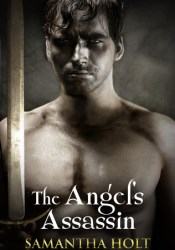 The Angel's Assassin Book by Samantha Holt