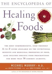 Encyclopedia of Healing Foods Book by Michael T. Murray