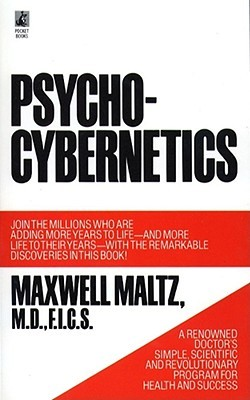 Download Psycho-Cybernetics, A New Way to Get More Living Out of Life