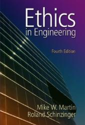 Ethics in Engineering Pdf Book
