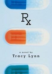 Rx Book by Tracy Lynn