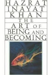 The Art of Being and Becoming Book by Hazrat Inayat Khan