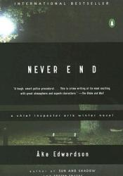 Never End (Inspector Winter, #4) Book by Åke Edwardson