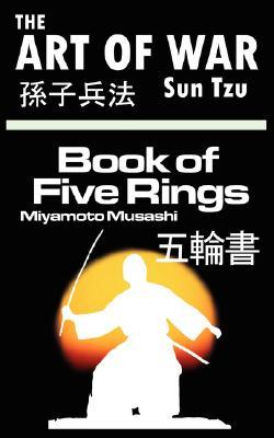 Download The Art of War by Sun Tzu & the Book of Five Rings by Miyamoto Musashi  Audiobook