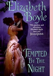 Tempted By the Night (Marlowe, #2) Book by Elizabeth Boyle