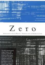 Zero Book by Ignácio de Loyola Brandão