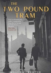 The Two Pound Tram Book by William  Newton