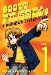 Scott Pilgrim, Volume 1: Scott Pilgrim's Precious Little Life Book