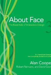 About Face 3: The Essentials of Interaction Design Book