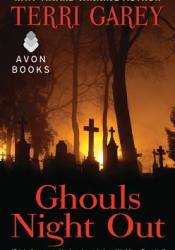 Ghouls Night Out: From Weddings from Hell Book by Terri Garey