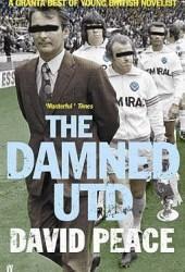 The Damned Utd Book