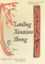 Jin Ping Mei (the Golden Lotus) Book by Lanling Xiaoxiao Sheng