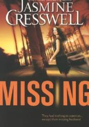 Missing Book by Jasmine Cresswell