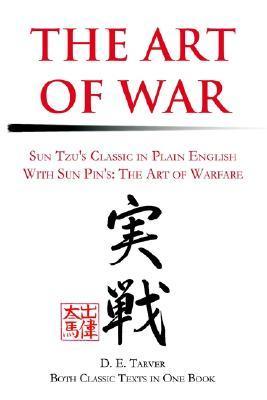 Ddownload The Art of War: Sun Tzu's Classis in Plain English with Sun Pin's: The Art of Warfare