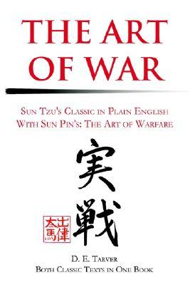 Ddownload The Art of War: Sun Tzu's Classis in Plain English with Sun Pin's: The Art of Warfare