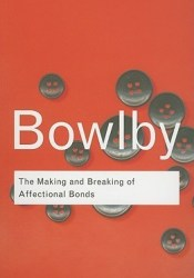 The Making and Breaking of Affectional Bonds Book by John Bowlby