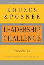 The Leadership Challenge Book