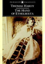 The Hand of Ethelberta Book by Thomas Hardy