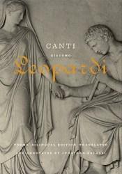 Canti Book by Giacomo Leopardi