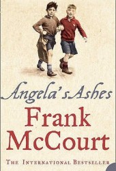 Angela's Ashes (Frank McCourt, #1) Book