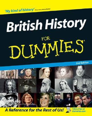 Download British History for Dummies - 2nd Edition (2006)