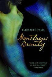 Monstrous Beauty Book