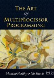 The Art of Multiprocessor Programming Book by Maurice Herlihy