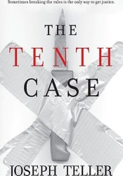 The Tenth Case (Jaywalker, #1) Book by Joseph Teller