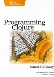 Programming Clojure Book by Stuart Halloway