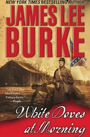 White Doves at Morning PDF Book by James Lee Burke PDF ePub