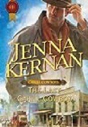 The Last Cahill Cowboy (Cahill Cowboys, #4) Book by Jenna Kernan