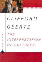 The Interpretation of Cultures Book